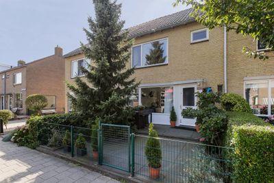 Prins Bernhardstraat 25-a, Moordrecht
