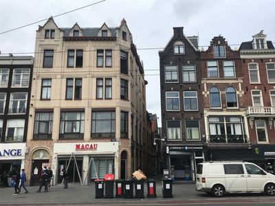 Haringpakkerssteeg, Amsterdam