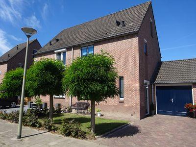 Generaal Gavinstraat 339, Groesbeek