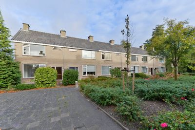 Ridderhof 1, Leiderdorp