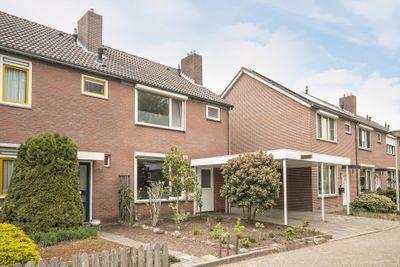 Uithof 56, Schoonebeek