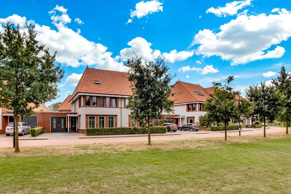 De Trub 18, 's-hertogenbosch