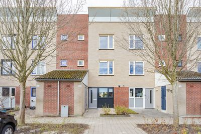 John Raedeckerhof 152, Hoorn