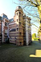 Verlengde Schrans 87, Leeuwarden