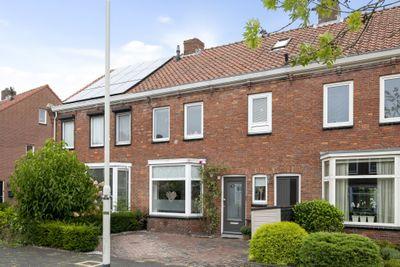 Heuvellaan 47, Roosendaal
