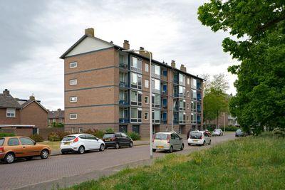 Palestrinalaan 78, Zwolle