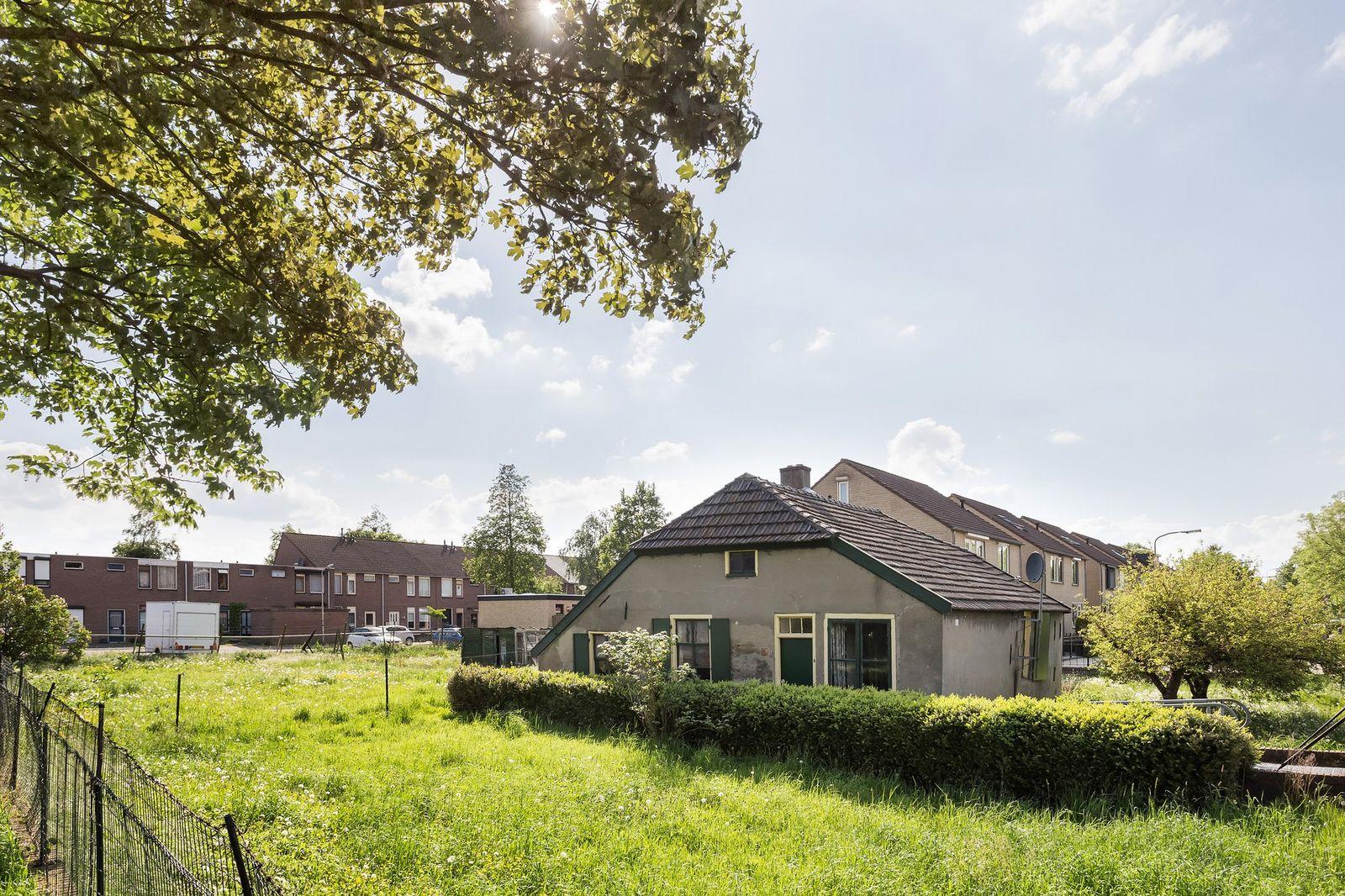 Broekstraat 115, Nijmegen