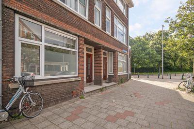 Engelsestraat 3B, Rotterdam