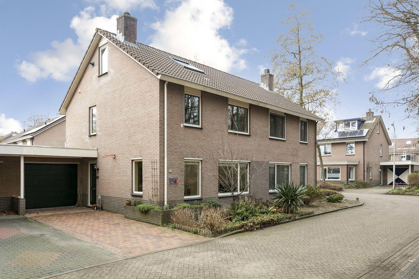 Pskovlaan 11, Nijmegen