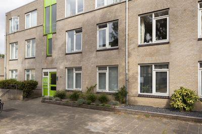 Ridderspoor 81, Nijmegen