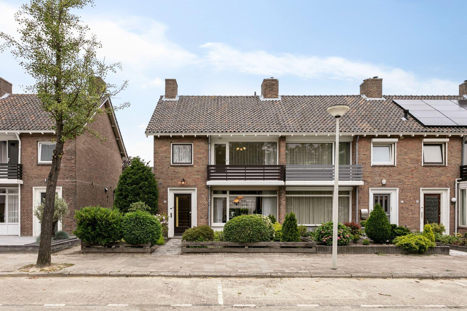 Palestrinastraat 8, Bergen Op Zoom