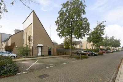 van Hoornlaan 124, Zutphen