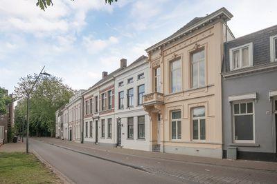 Vughtstraat 29, Roosendaal