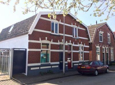 Esstraat 8, Enschede