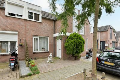 Albertusstraat, Maastricht