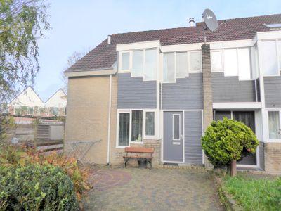 Wibrandastate 13, Leeuwarden