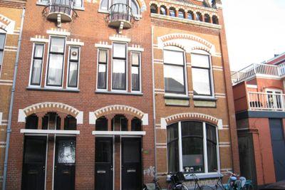 Eigenhaardstraat, Zwolle