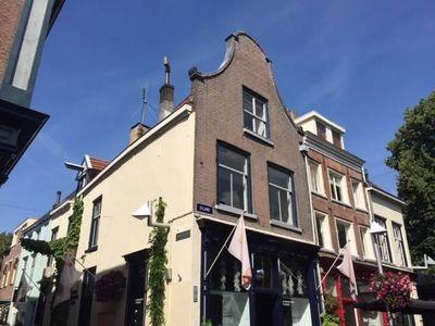 Bentinckstraat, Arnhem