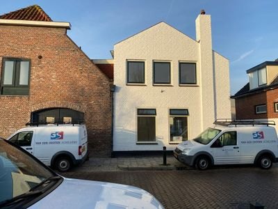 Langevaart, Rijnsburg