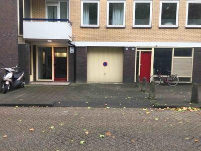 Van Nijenrodeweg 108, Amsterdam