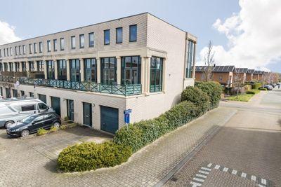 P.C.Boutensstraat 87, Alkmaar