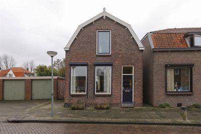 Reewegpad 4, Dordrecht