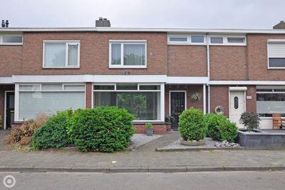 Plutostraat 19, Nijmegen