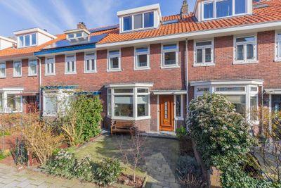 Voorduinstraat 6, Haarlem