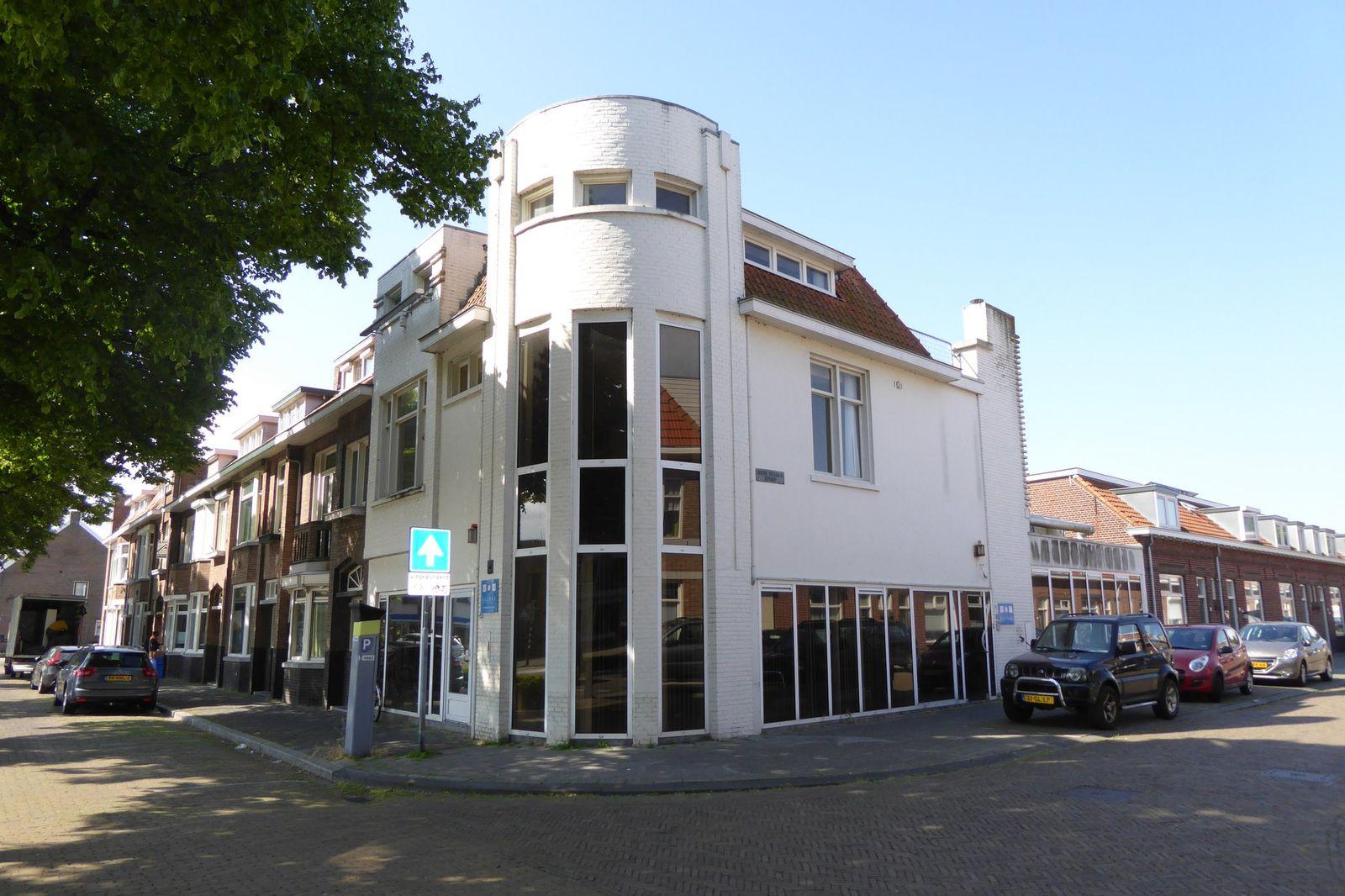 Antwerpsestraat 80, Bergen Op Zoom