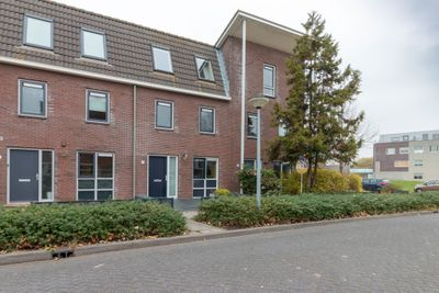 Hendrik Marsmanstraat 6, Almere