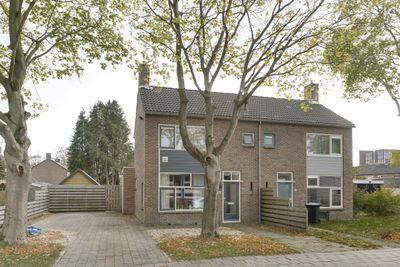Mr. J. van Lierstraat 20, Emmen