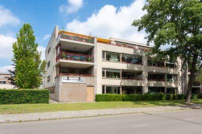 Ter Hoogestraat 30, Breda