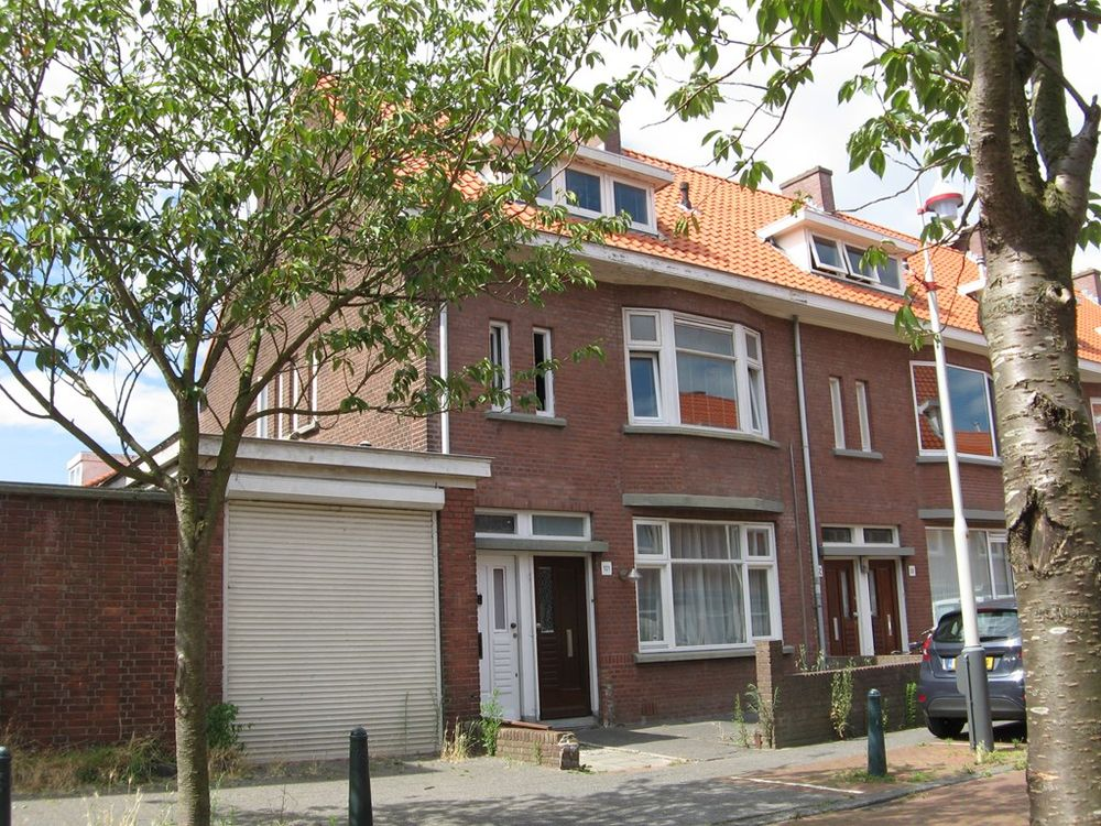 Hugo Verrieststraat 101A, Den Haag
