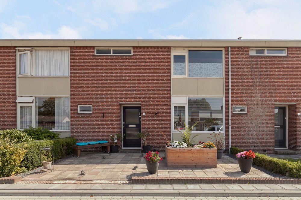 Oerzand 3, Nieuw-Amsterdam