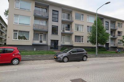 Jacob van Heemskerckstraat 37, Dordrecht