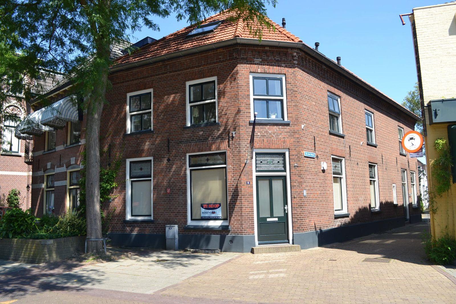 Marktstraat 15, 's-heerenberg