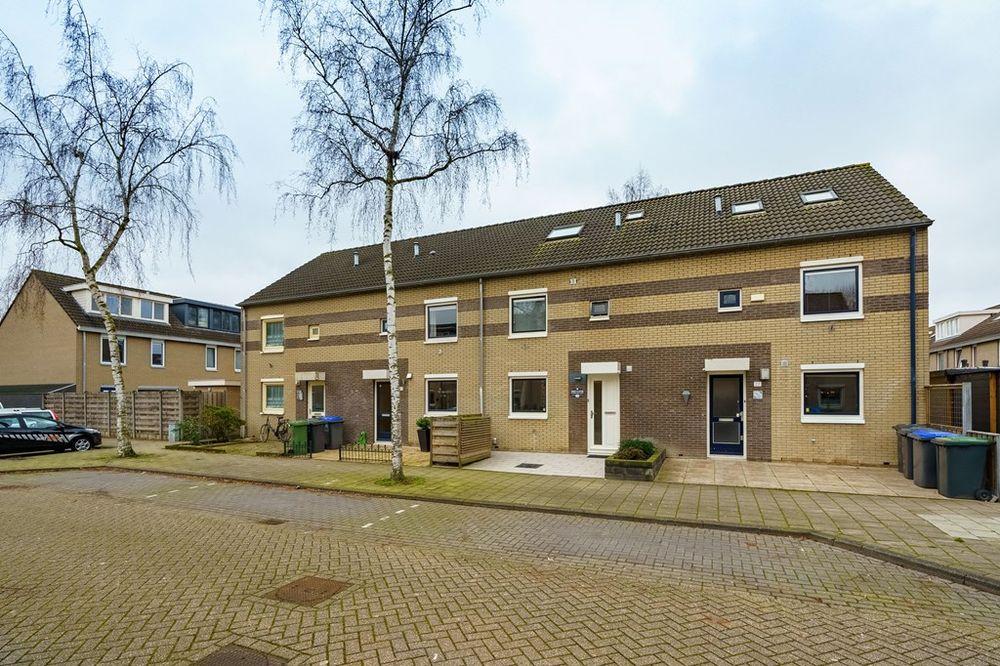 Mercuriusburg 21, Nieuwegein