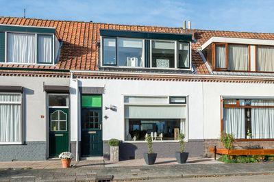 Hofplein 17, Sommelsdijk