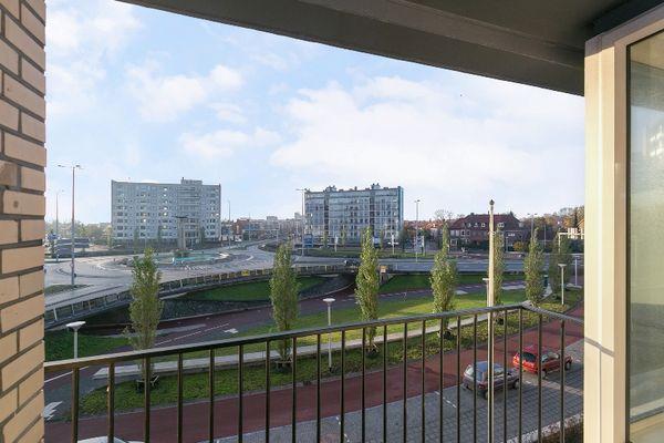 Europaplein 26-C, Leeuwarden