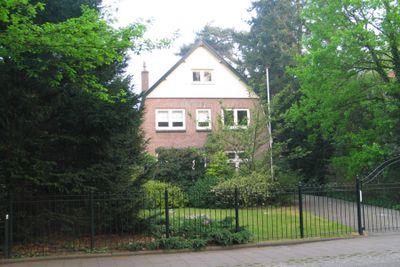 Soestdijkseweg Noord 353, Bilthoven