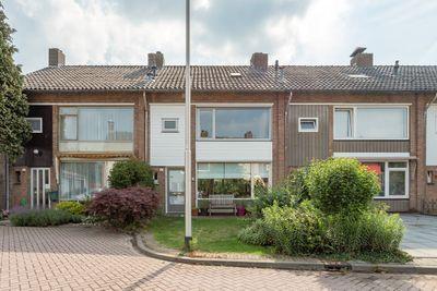 Luchthavenlaan 57, Tilburg