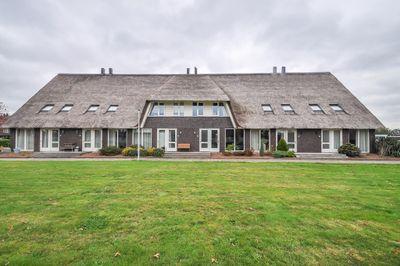 Antares 22, Hoogeveen