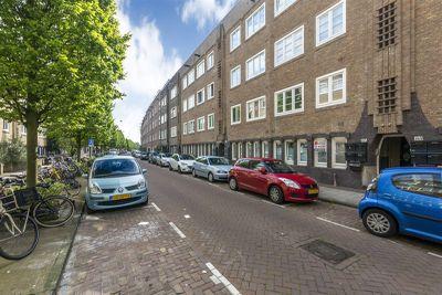Bestevaerstraat 183 hs, Amsterdam