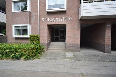 Sint Jorisstate, Rosmalen