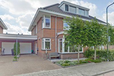 Oranjestein 3, Bleiswijk