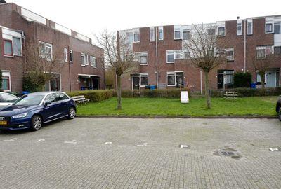 Zaagbekhof 5, Delft