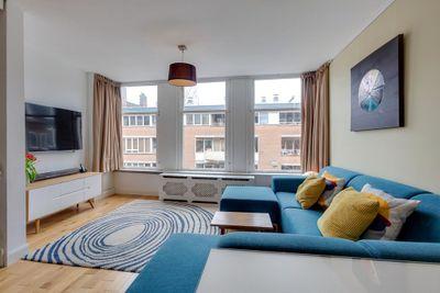 Rustenburgerstraat 305III, Amsterdam