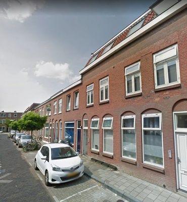 1e Delistraat, Utrecht