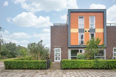 Frieswijkstraat 24, Sneek