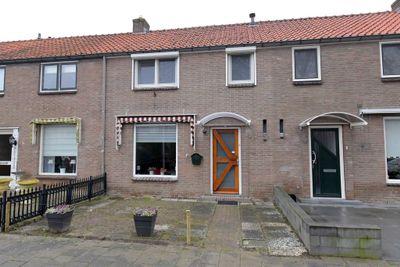 Ruysdaelstraat 52, Deventer